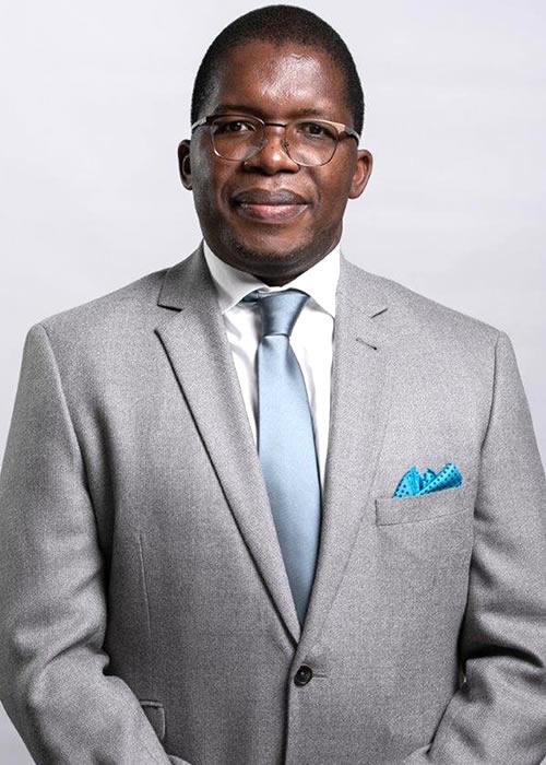 Alex_Mfanuzile_Mngomezulu -Board Chairman - Eswatini Railways