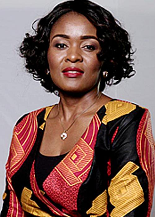 Kholekile Mlangeni Kudiabor