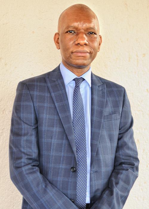 ESR Eswatini Railways Efficiency Re-defined Swaziland Nixon Dlamini Eswatini Railways CEO