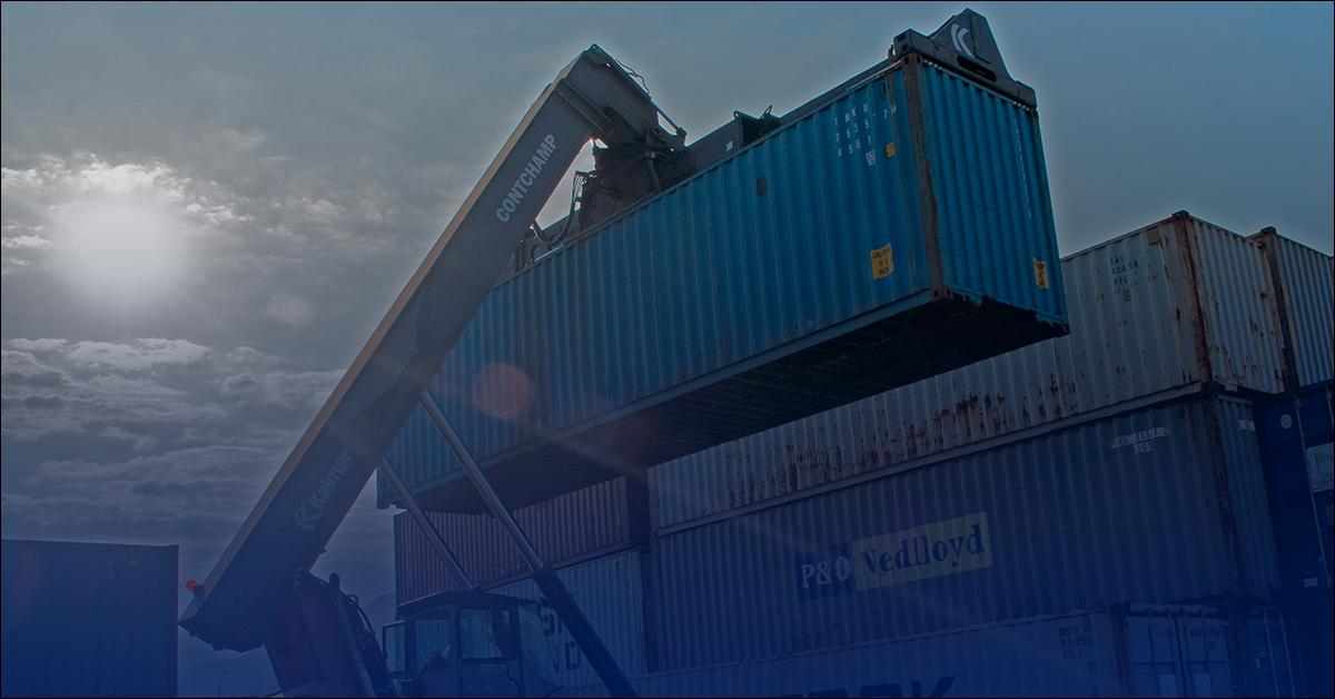ESR - Eswatini Railways - Bulk Freight Services