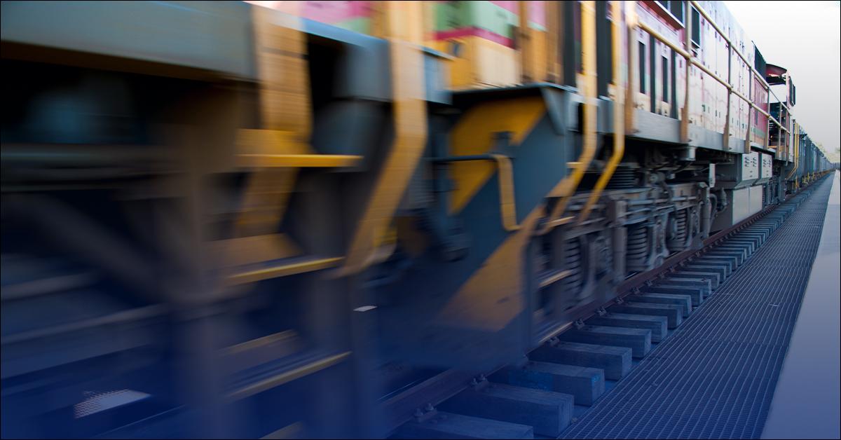 ESR - Eswatini Railways Cargo Tracking