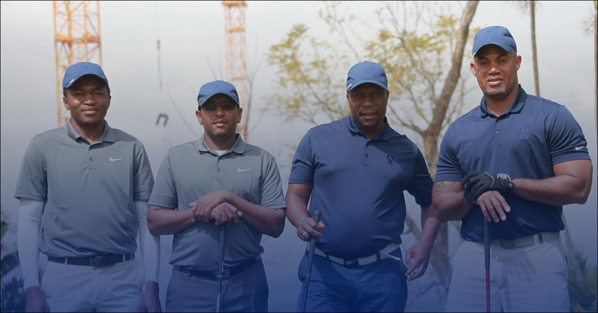 ESR - Eswatini Railways Employee Wellbeing